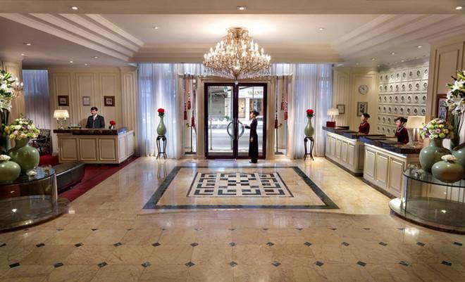 Hai khách sạn của Việt Nam lọt Gold List 2018 của Condé Nast Traveler