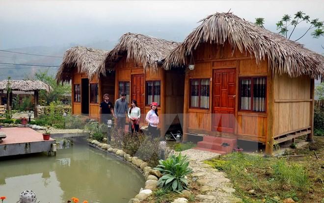 Loại hình du lịch homestay ở Sa Pa hấp dẫn du khách
