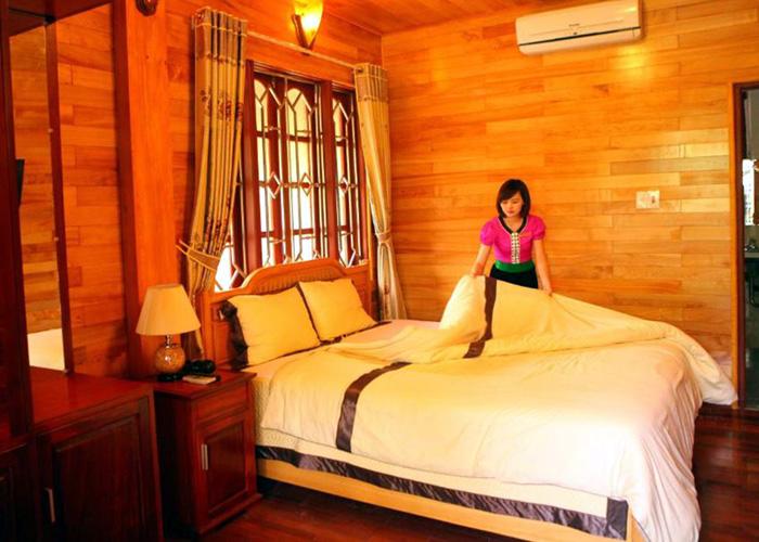 Ðiện Biên: Nâng cao chất lượng cơ sở lưu trú để hút khách du lịch