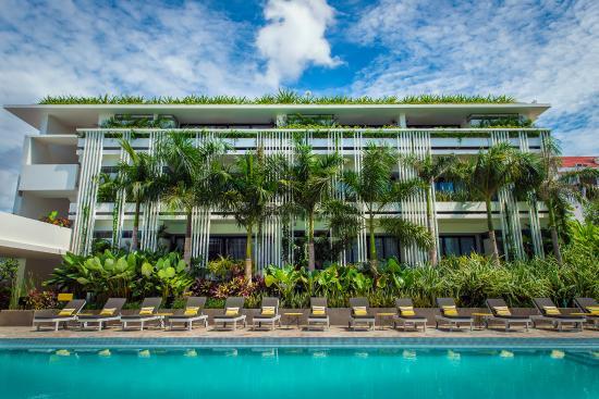 Hai khách sạn ở Hà Nội lọt top 25 khách sạn hàng đầu thế giới