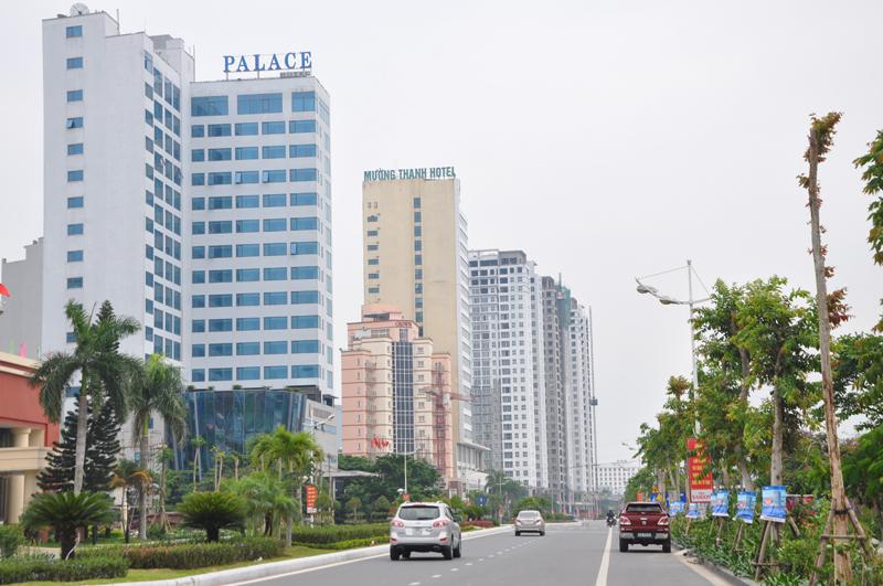 Quảng Ninh: Các cơ sở lưu trú nhộn nhịp đón khách