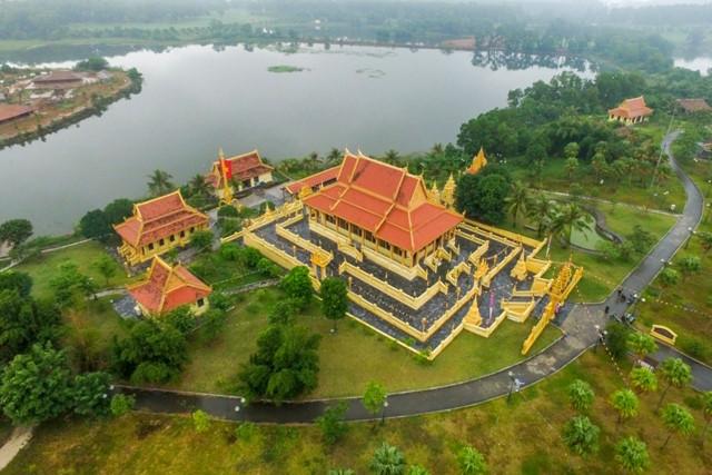 Sẽ có Khu du lịch nghỉ dưỡng Ba Vì Legend tại Làng Văn hóa - Du lịch các dân tộc Việt Nam