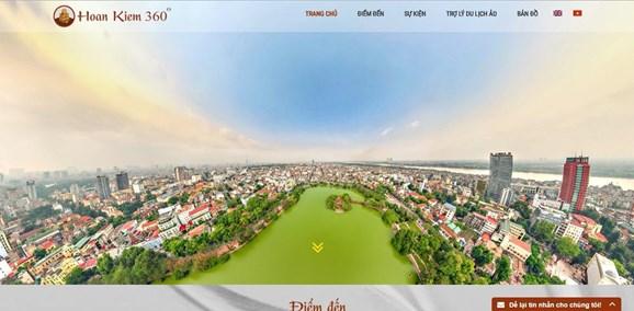 Khách sạn Việt Nam đón đầu xu thế công nghệ